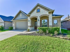 Houston Home at 3842 Enchanted Timbers Lane Spring , TX , 77386-4394 For Sale