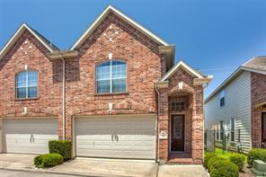 Houston Home at 6222 Skyline Drive 9 Houston , TX , 77057-7034 For Sale