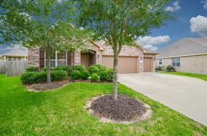 Houston Home at 8507 Dolan Heights Court Cypress , TX , 77433-3623 For Sale