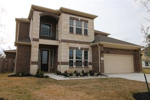 Houston Home at 6207 Moosewood Lane League City , TX , 77573 For Sale