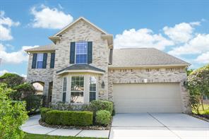 Houston Home at 6 Fraiser Fir Place Spring , TX , 77389-5559 For Sale