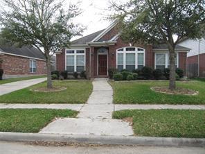 Houston Home at 4810 Claridge Park Lane Katy , TX , 77494-2336 For Sale