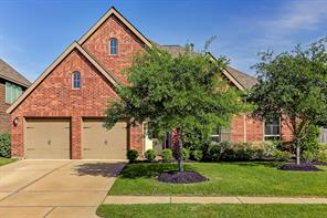 Houston Home at 2117 Biscayne Lake Drive Pearland , TX , 77584-1863 For Sale