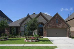 Houston Home at 27010 Drybank Creek Lane Katy , TX , 77494-1621 For Sale