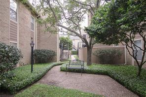Houston Home at 722 Bering Drive H Houston , TX , 77057-2169 For Sale