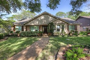 Houston Home at 2719 Fairway Drive Sugar Land , TX , 77478-4018 For Sale