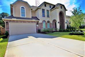 Houston Home at 12953 Lake Parc Bend Drive Cypress , TX , 77429-6192 For Sale