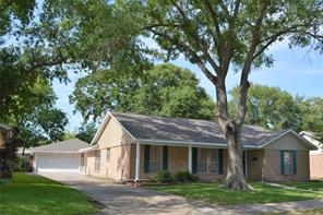 Houston Home at 1107 Baymeadow Drive Houston , TX , 77062-2707 For Sale