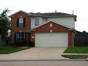 Houston Home at 11502 Shoal Creek Court Pearland , TX , 77584-8794 For Sale
