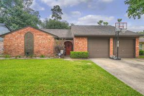 Houston Home at 5614 Caldicote Street Humble , TX , 77346-2645 For Sale