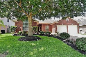 Houston Home at 3006 Breakers Point Drive Friendswood , TX , 77546 For Sale