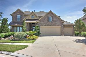 Houston Home at 28307 Rollingwood South Loo Katy , TX , 77494-1463 For Sale