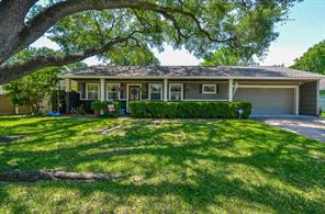 Houston Home at 7933 Ridgeview Drive Houston , TX , 77055-1512 For Sale