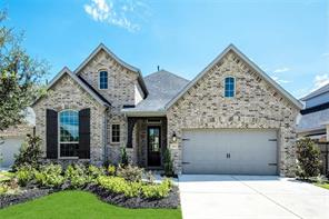 Houston Home at 3411 Willow Crescent Court Fulshear , TX , 77441 For Sale