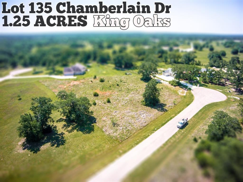 Lot 135 Chamberlain Drive, Iola, TX 77861