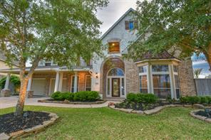 Houston Home at 21407 Violet Haze Trail Cypress , TX , 77433-6157 For Sale