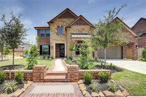 Houston Home at 19246 Bullard Creek Drive Cypress , TX , 77433 For Sale