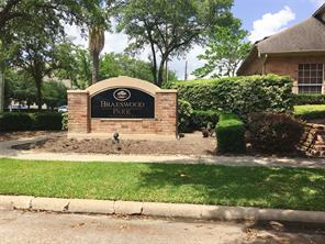Houston Home at 2255 Braeswood Park Drive 116 Houston , TX , 77030-4437 For Sale