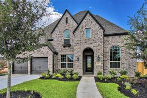 Houston Home at 6027 Painted Rock Trail Richmond , TX , 77407 For Sale