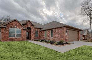 Houston Home at 12433 Hackberry Willis , TX , 77318 For Sale