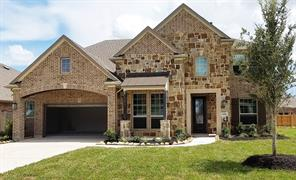Houston Home at 9015 Clearwater Ranch Lane Richmond , TX , 77407 For Sale