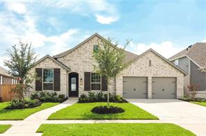 Houston Home at 20851 Bighorn Valley Lane Richmond , TX , 77407 For Sale
