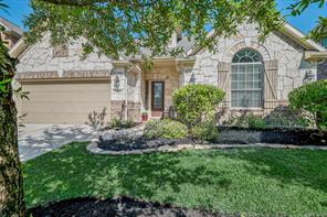 Houston Home at 159 Vershire Circle Magnolia , TX , 77354 For Sale