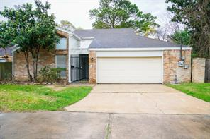 Houston Home at 1123 Afton Houston                           , TX                           , 77055 For Sale