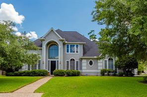 Houston Home at 13523 Pegasus Road Cypress , TX , 77429-5185 For Sale