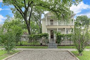 Houston Home at 415 E 9th Street Houston , TX , 77007-1626 For Sale