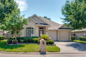 Houston Home at 18315 Franklin Park Court Spring , TX , 77379-5547 For Sale