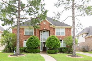 Houston Home at 3318 Summerwind Court Pearland , TX , 77584 For Sale