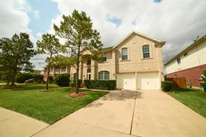 Houston Home at 13207 Hampton Bay Drive Pearland , TX , 77584-2539 For Sale
