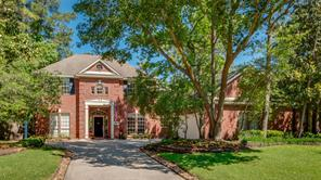Houston Home at 7 Raintree Place Spring , TX , 77381-5152 For Sale