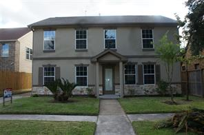 Houston Home at 3024 Oakdale Street Houston , TX , 77004-7730 For Sale
