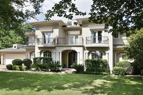 Houston Home at 7 Hunnewell Way The Woodlands , TX , 77382 For Sale