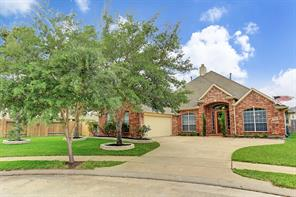 Houston Home at 25422 Woodvine Ridge Drive Richmond , TX , 77406-5292 For Sale