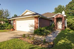 Houston Home at 278 S Adobe Terrace Conroe , TX , 77316-3904 For Sale