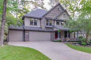 50 Lightwood, The Woodlands, TX, 77382
