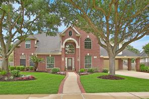 Houston Home at 22810 Deforest Ridge Lane Katy , TX , 77494-4445 For Sale