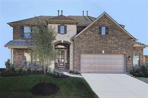 Houston Home at 14511 Emma Springs Court Houston , TX , 77396 For Sale