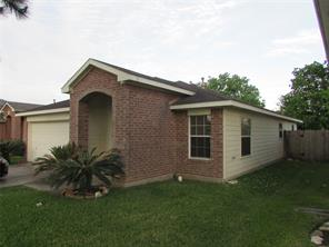 Houston Home at 18235 Hanover Glen Lane Richmond , TX , 77407-1997 For Sale
