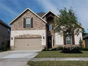 Houston Home at 4431 Wyatt Roland Way Richmond , TX , 77406 For Sale