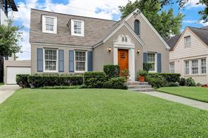 Houston Home at 1933 Lexington Street Houston , TX , 77098-4219 For Sale