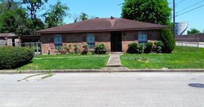 Houston Home at 1715 Erin Street Houston , TX , 77009-4329 For Sale