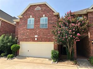 Houston Home at 13314 Olive Trail Houston , TX , 77077-2272 For Sale