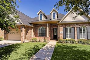 Houston Home at 21422 Dolan Fall Lane Katy , TX , 77450-6170 For Sale