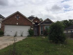 12322 Warrenwood, Houston, TX, 77066