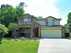 Houston Home at 21822 Raven Tree Court Porter , TX , 77365-3621 For Sale