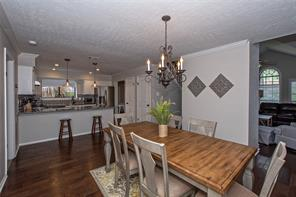 Houston Home at 4918 Dobbin Springs Lane Houston , TX , 77345-4932 For Sale